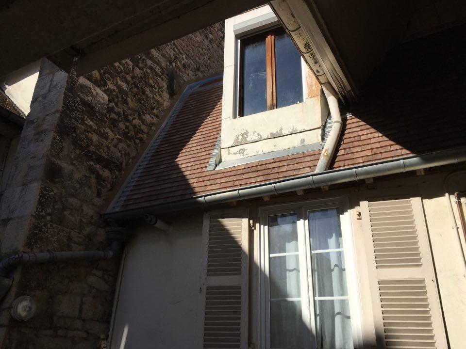 Tuiles 17x27 Imérys Sainte-Foy rouge nuancé