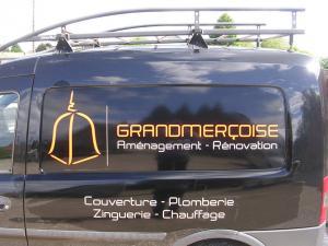 LA GRANDMERCOISE - AMENAGEMENT & RENOVATION